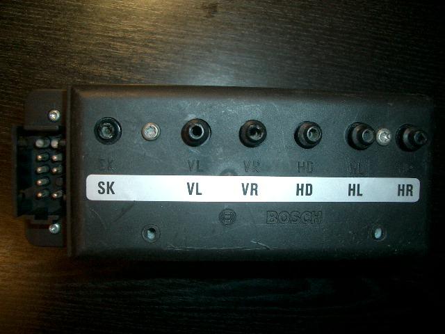 Вакуумные компрессоры центрального замка.